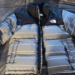 Like New Women's North Face Nupste Coat